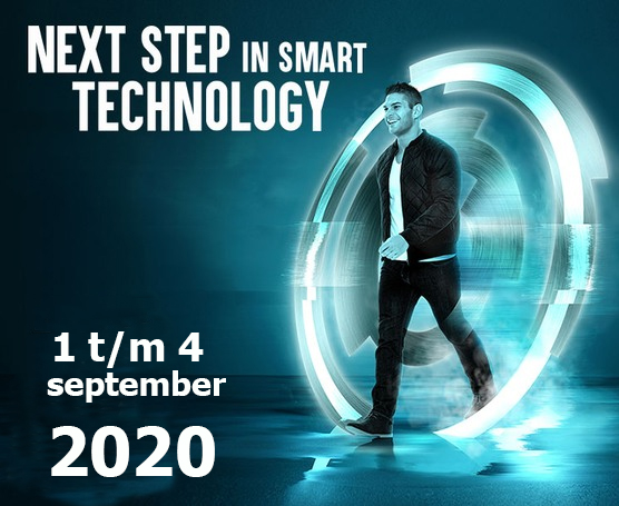 agenda technishow 2020