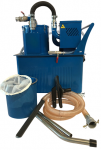 Oil and Span vacuum cleaner UV200