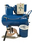 Oil and Span vacuum cleaner UV330