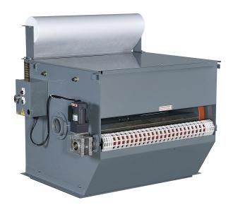 Trommelfilter Unimag DF-1000
