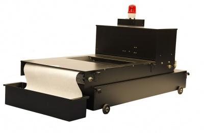 Filtre à bande papier Unimag PFA-500