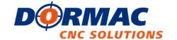 Link Dormac Solutions CNC