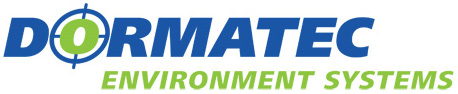 Dormatec Environment Systems Logo